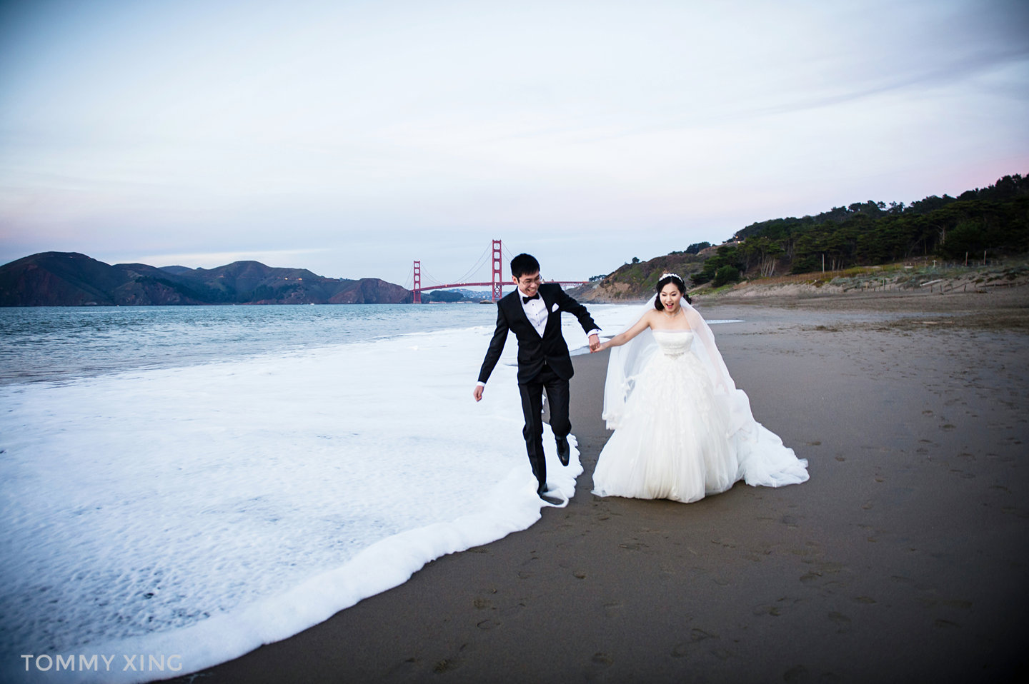 San Francisco Bay Area Chinese Pre Wedding Photographer Tommy Xing 旧金山湾区婚纱照摄影 06.jpg