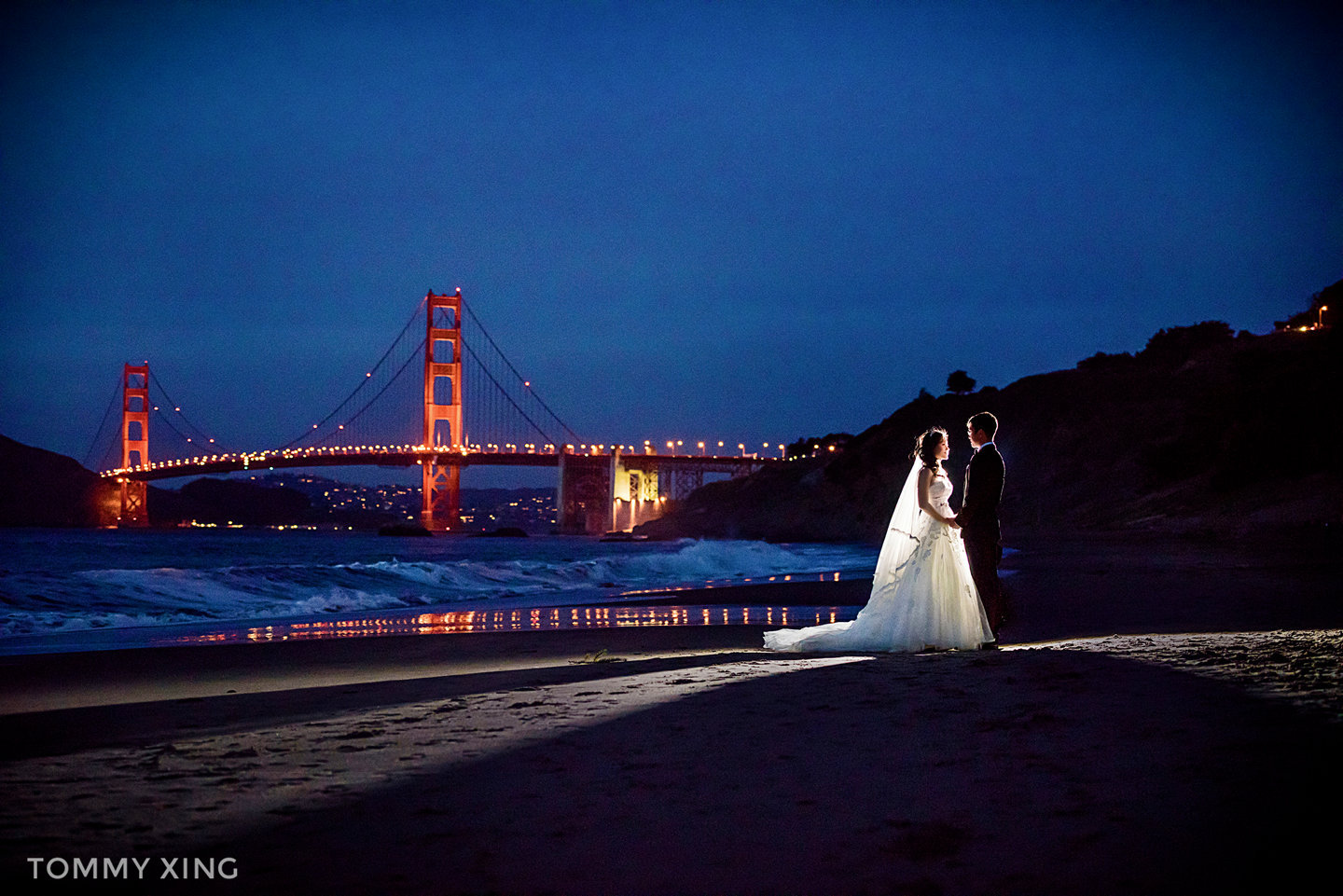 San Francisco Bay Area Chinese Pre Wedding Photographer Tommy Xing 旧金山湾区婚纱照摄影 08.jpg