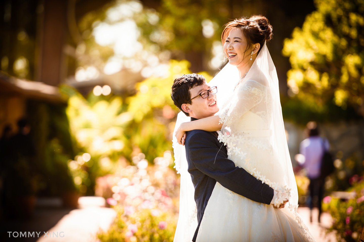 Los Angeles Wedding Photographer 洛杉矶婚礼婚纱摄影师 Tommy Xing-83.JPG