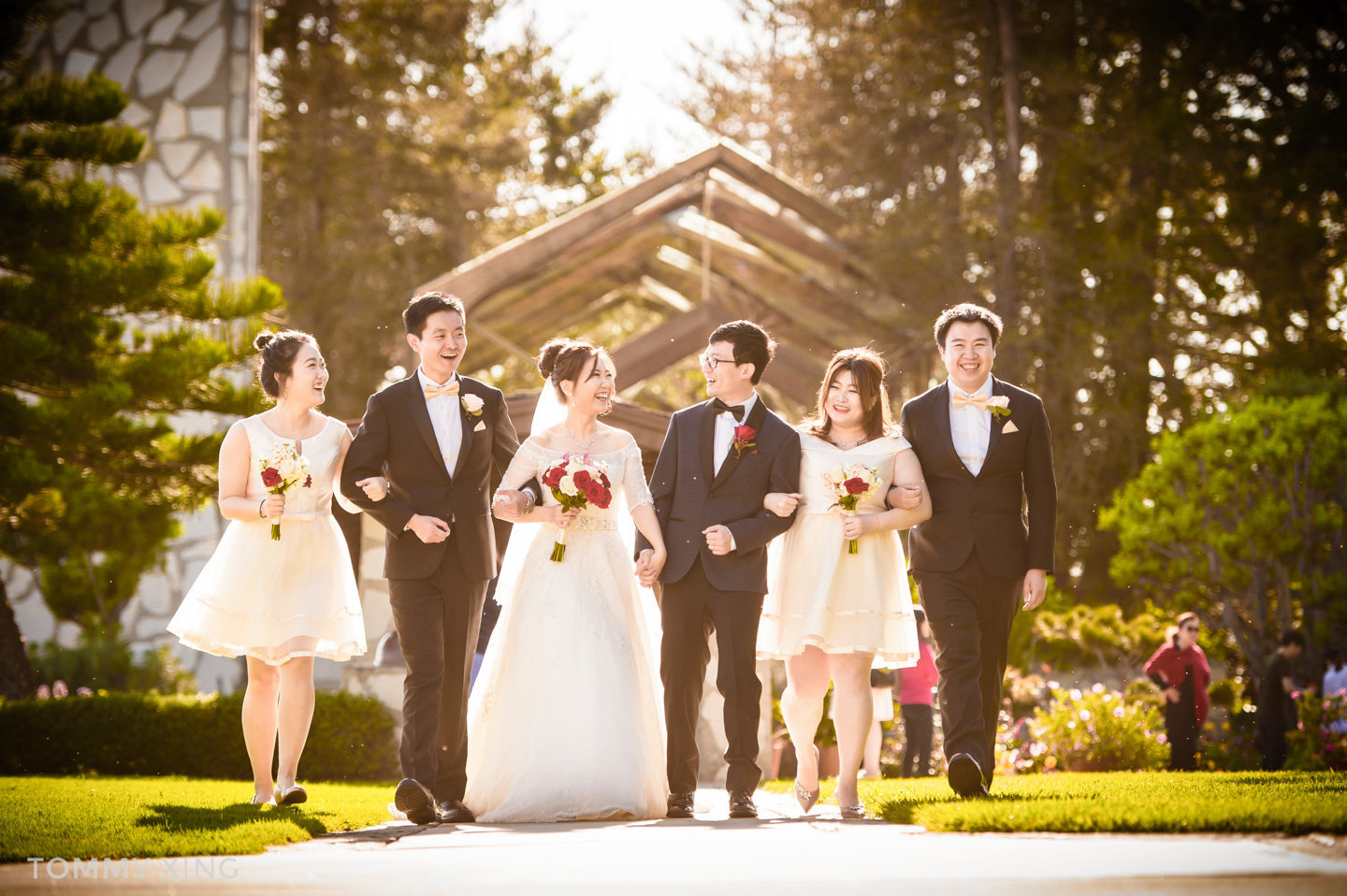 Los Angeles Wedding Photographer 洛杉矶婚礼婚纱摄影师 Tommy Xing-166.JPG
