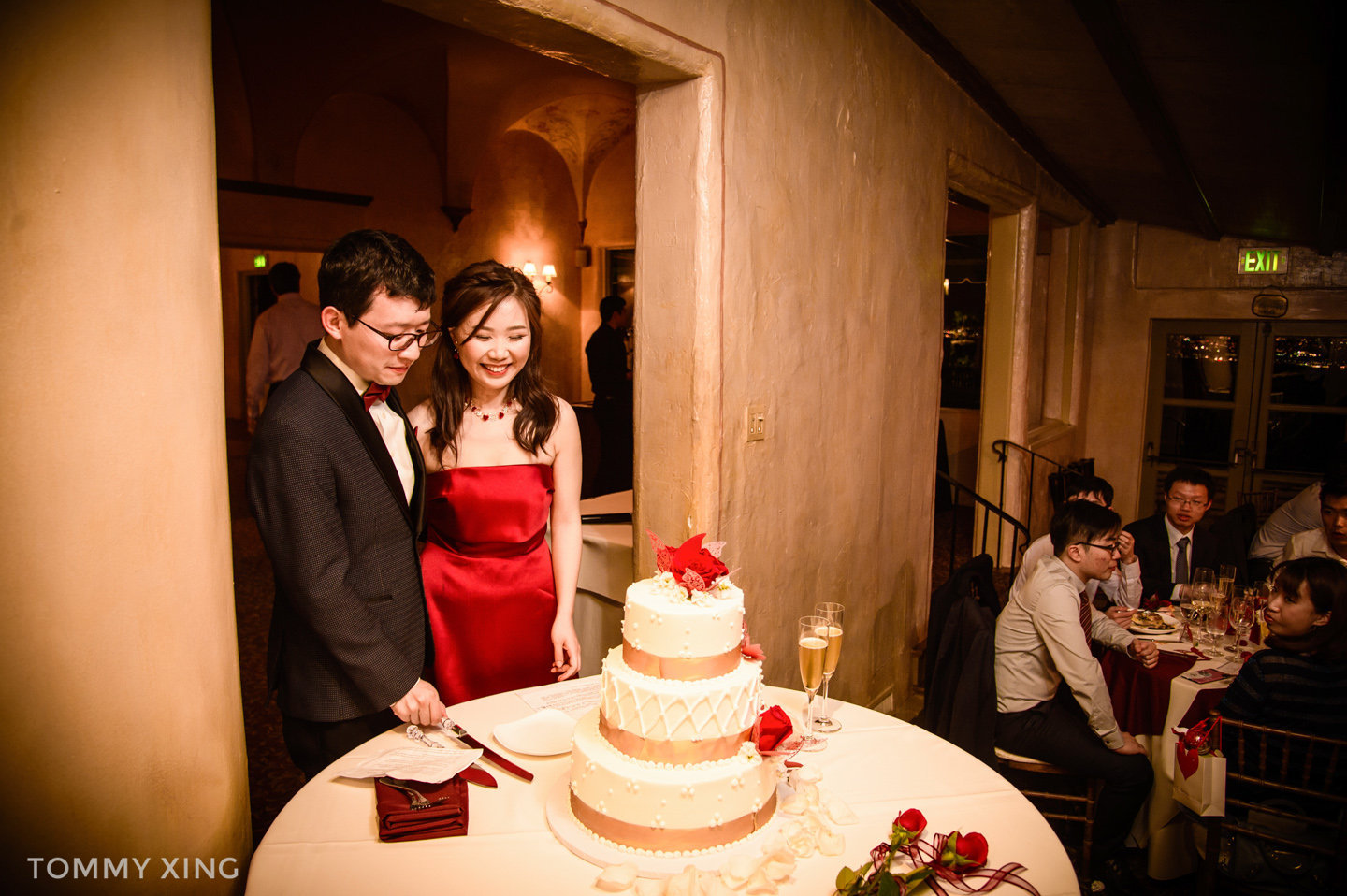 Los Angeles Wedding Photographer 洛杉矶婚礼婚纱摄影师 Tommy Xing-254.JPG