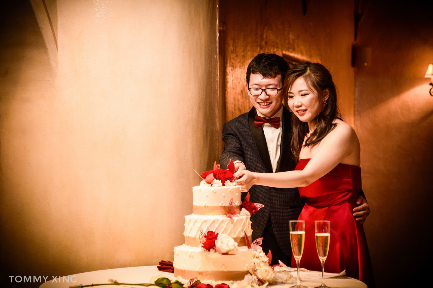 Los Angeles Wedding Photographer 洛杉矶婚礼婚纱摄影师 Tommy Xing-270.JPG