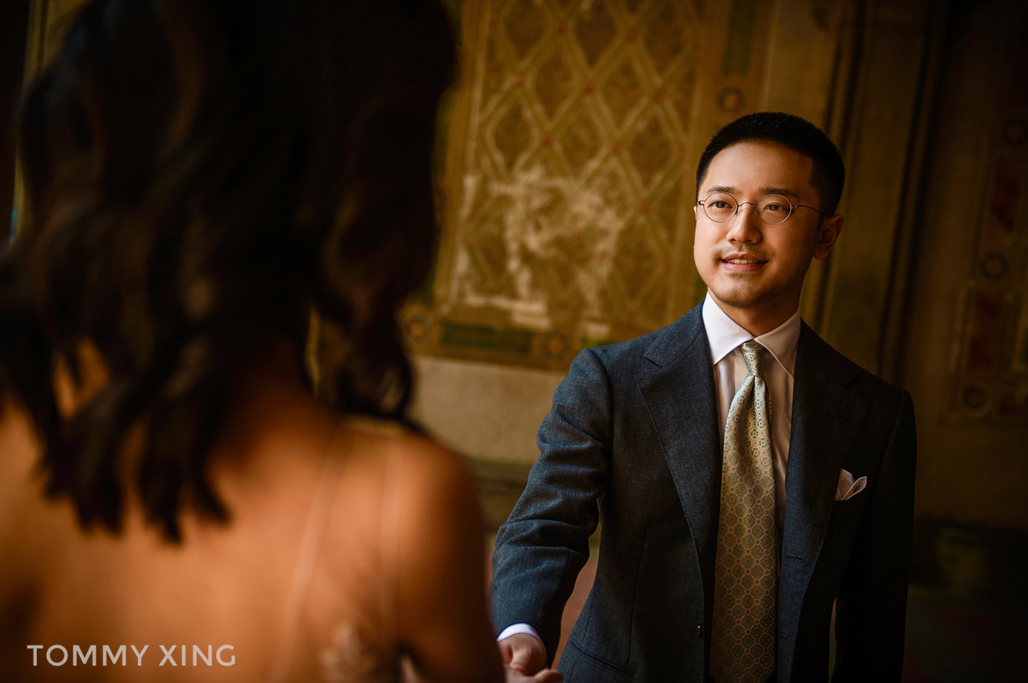New York Pre Wedding Song & Ziyao by Tommy Xing Photography 纽约婚纱照摄影 15.jpg