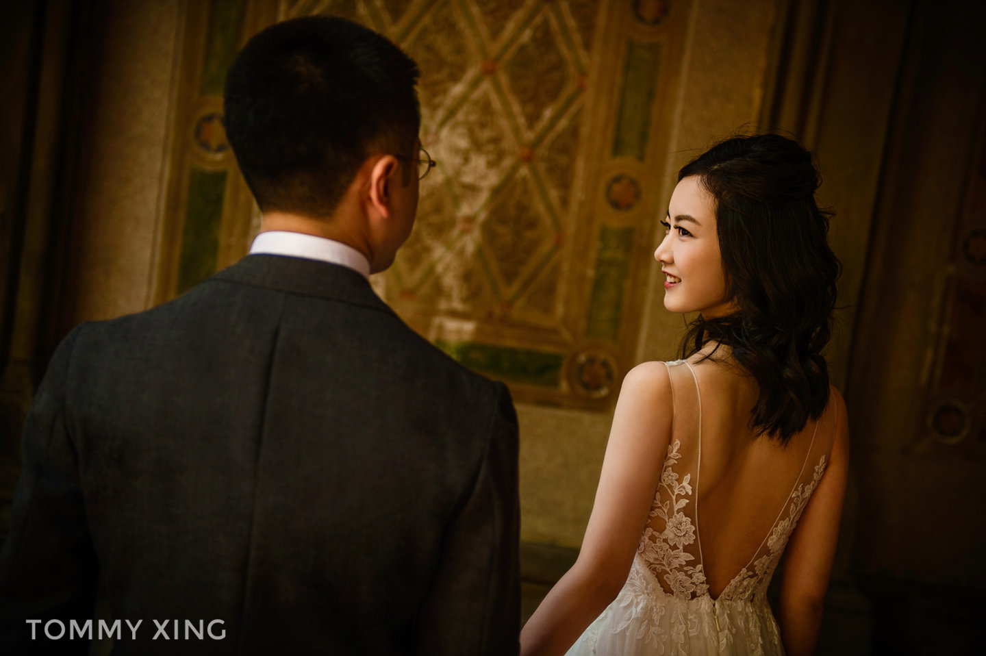 New York Pre Wedding Song & Ziyao by Tommy Xing Photography 纽约婚纱照摄影 14.jpg