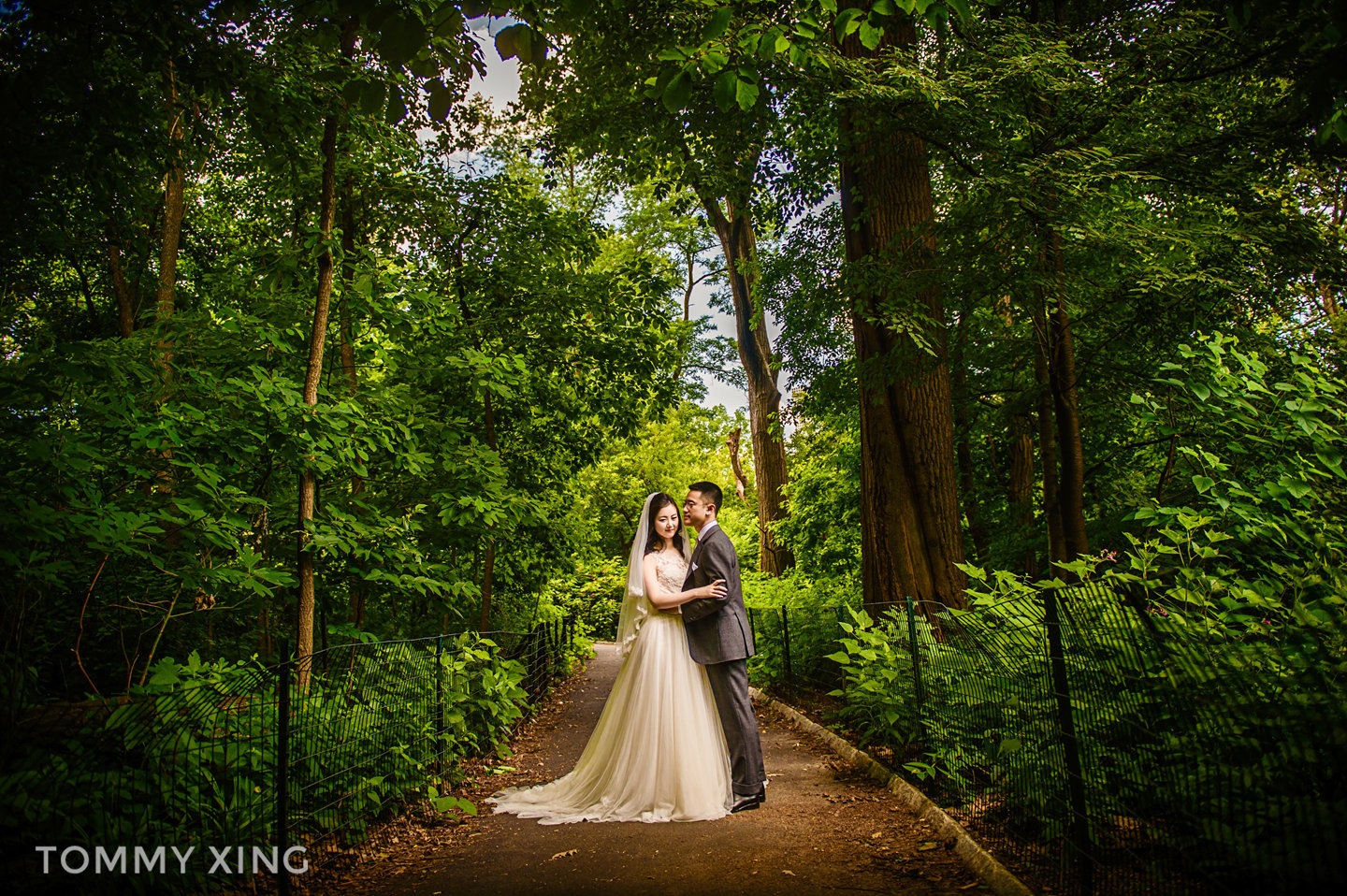 New York Pre Wedding Song & Ziyao by Tommy Xing Photography 纽约婚纱照摄影 22.jpg