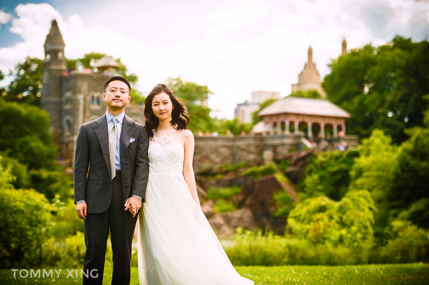 New York Pre Wedding Song & Ziyao by Tommy Xing Photography 纽约婚纱照摄影 30.jpg