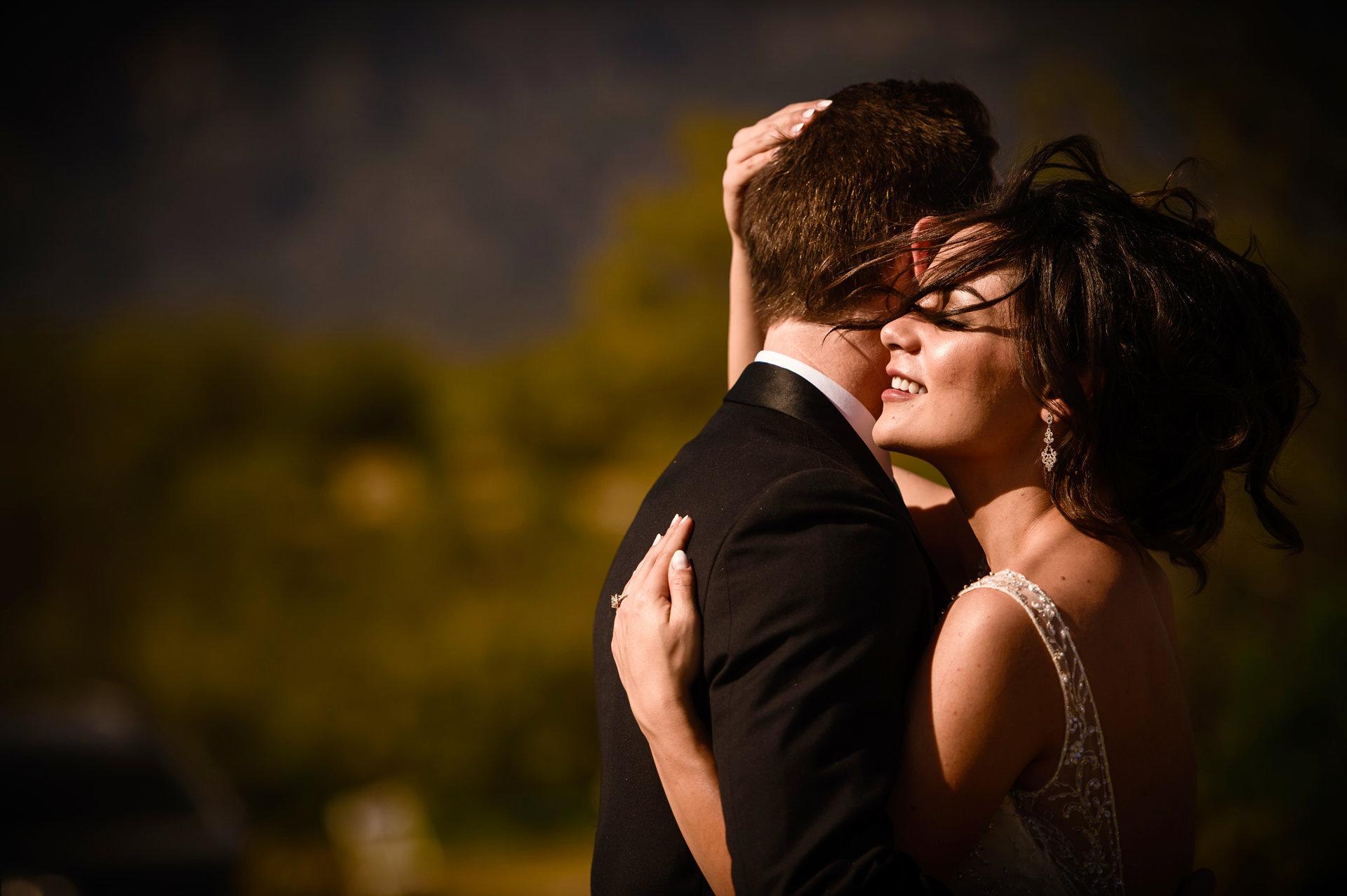 洛杉矶婚礼跟拍 anza, california