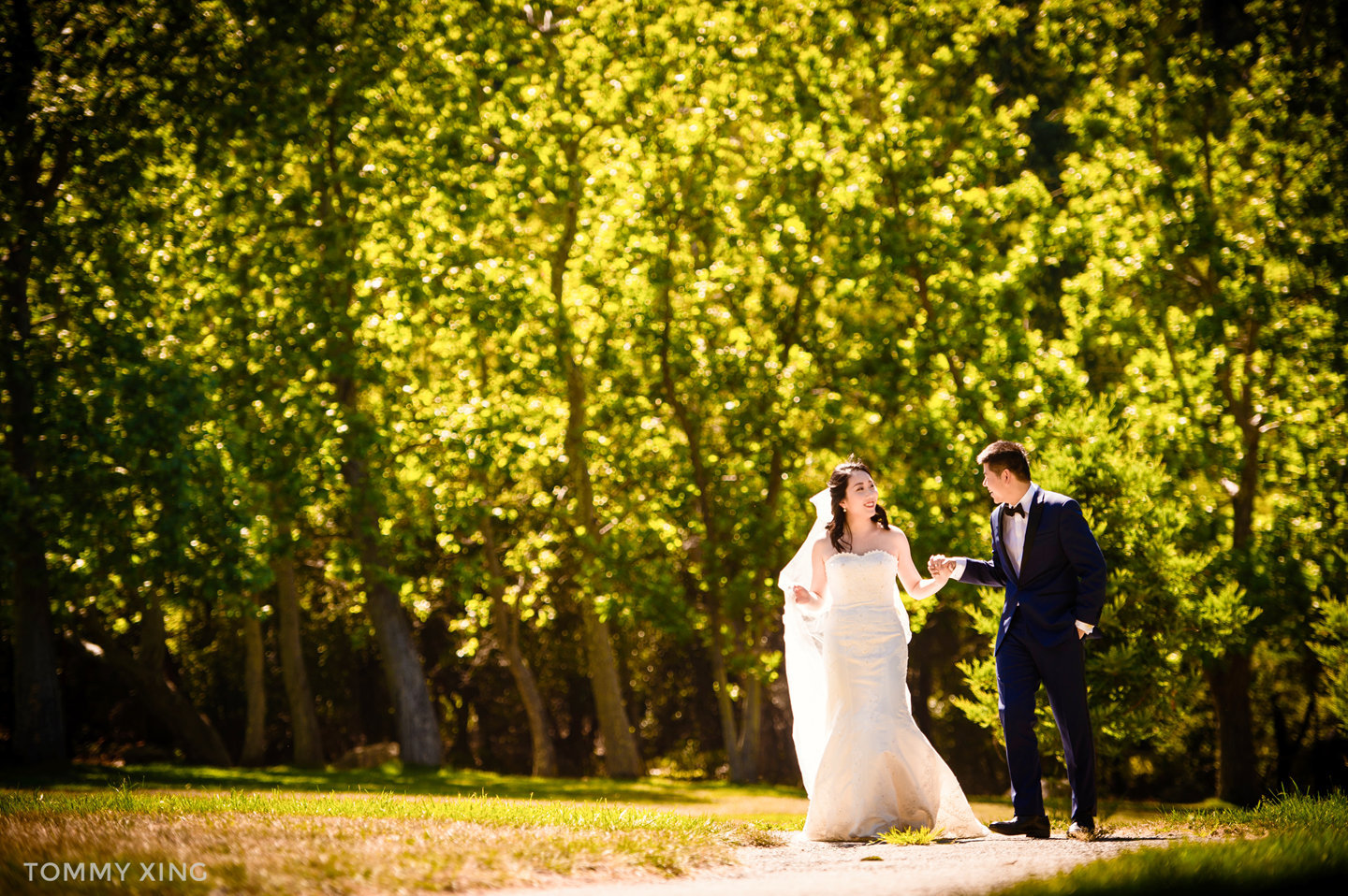 San Francisco Pre Wedding 美国旧金山湾区婚纱照 摄影师Tommy Xing Photography 01.jpg