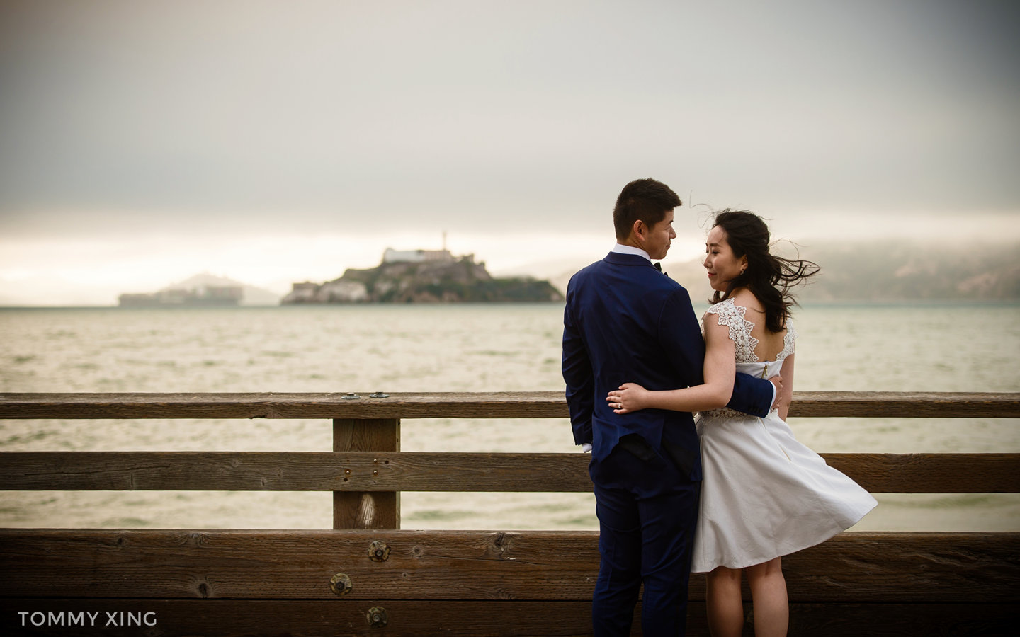 San Francisco Pre Wedding 美国旧金山湾区婚纱照 摄影师Tommy Xing Photography 23.jpg