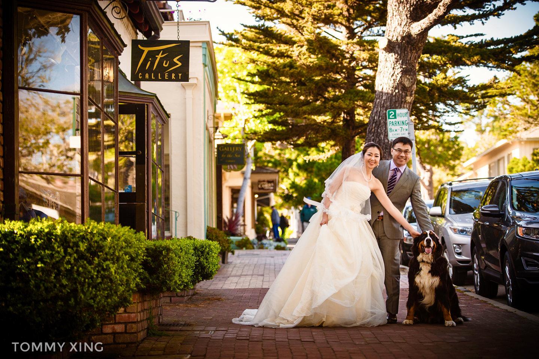 San Francisco Pre Wedding photo 美国旧金山湾区婚纱照 洛杉矶摄影师Tommy Xing Photography 16.jpg