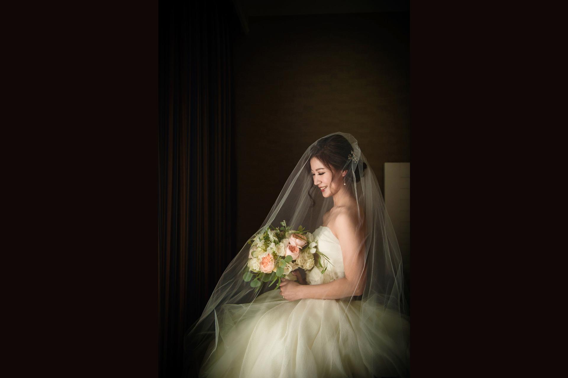 美国洛杉矶婚礼跟拍, 新娘wayfarers chapel 玻璃教堂getting ready