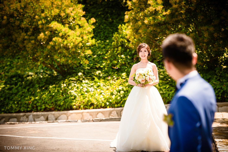 WAYFARERS CHAPEL WEDDING - Yaoyao & Yuanbo by Tommy Xing Photography 洛杉矶婚礼婚纱摄影 09.jpg