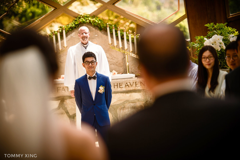 WAYFARERS CHAPEL WEDDING - Yaoyao & Yuanbo by Tommy Xing Photography 洛杉矶婚礼婚纱摄影 10.jpg