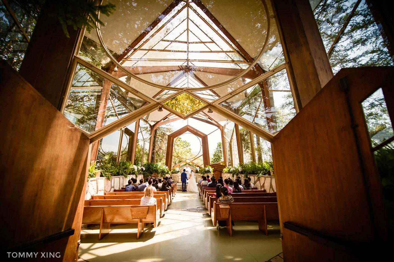 WAYFARERS CHAPEL WEDDING - Yaoyao & Yuanbo by Tommy Xing Photography 洛杉矶婚礼婚纱摄影 11.jpg