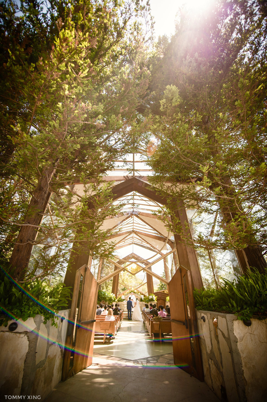 WAYFARERS CHAPEL WEDDING - Yaoyao & Yuanbo by Tommy Xing Photography 洛杉矶婚礼婚纱摄影 12.jpg