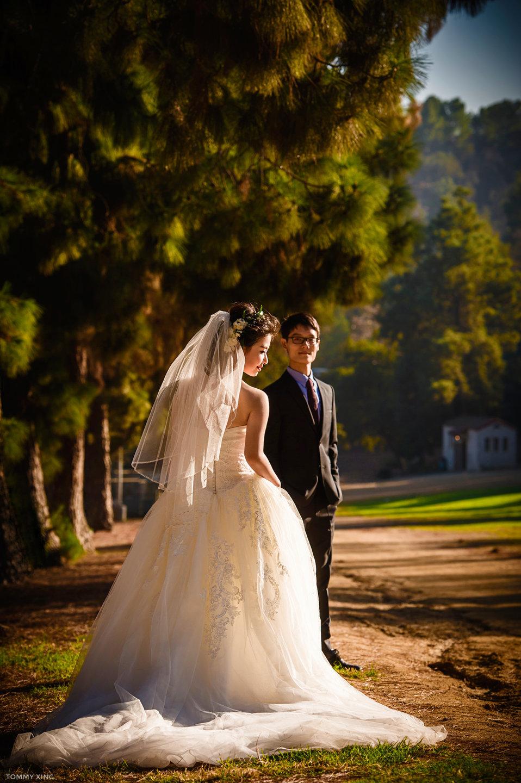 Los Angeles Pre Wedding 洛杉矶婚纱照 Tommy Xing Photography 13.jpg