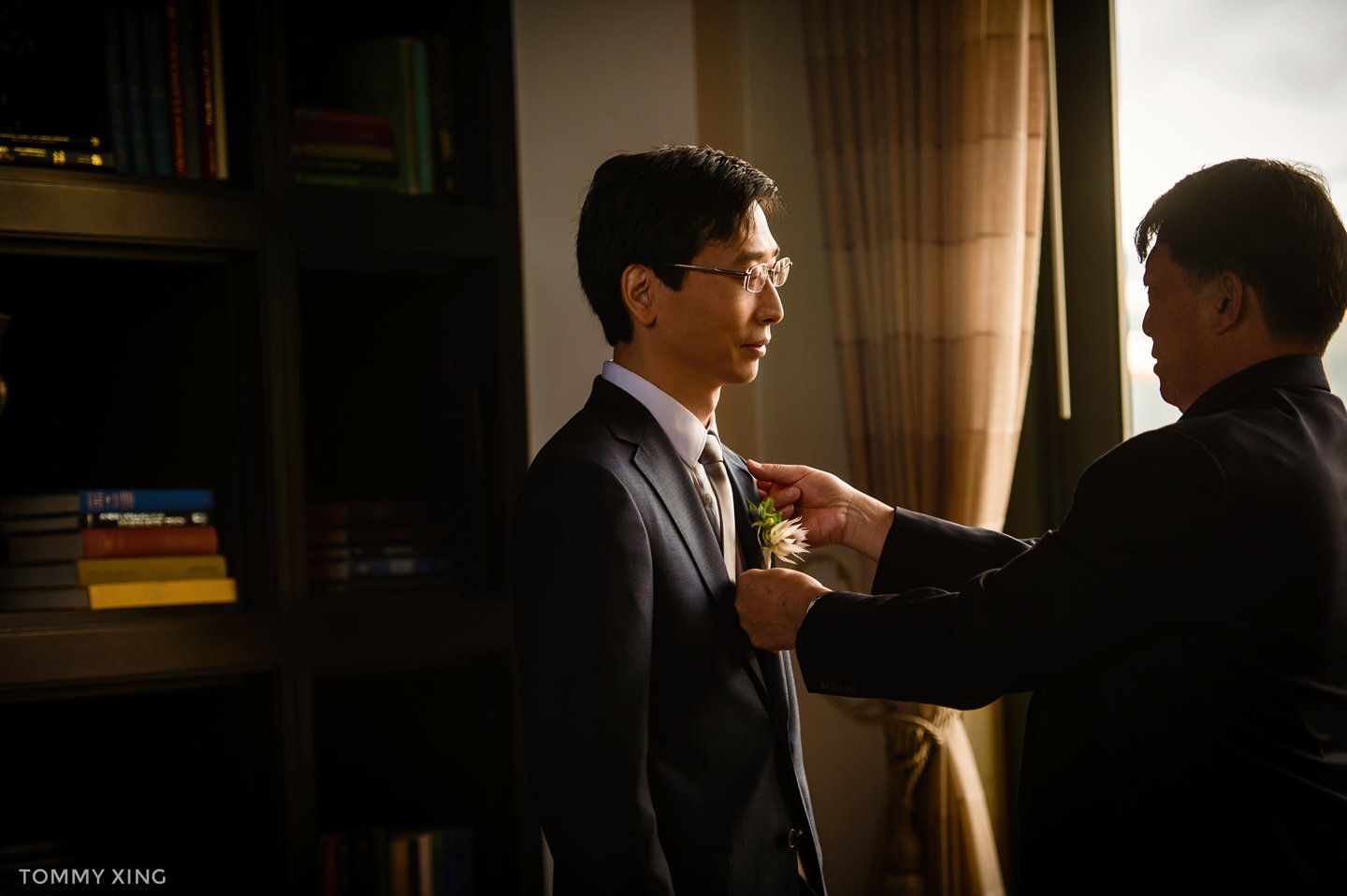 San Francisco Wedding Photography Valley Presbyterian Church WEDDING Tommy Xing Photography 洛杉矶旧金山婚礼婚纱照摄影师011.jpg