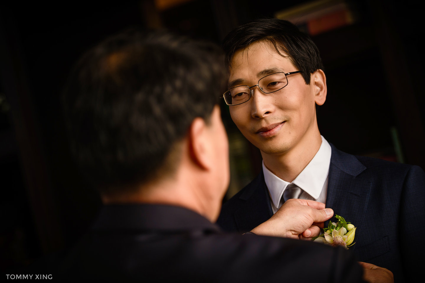 San Francisco Wedding Photography Valley Presbyterian Church WEDDING Tommy Xing Photography 洛杉矶旧金山婚礼婚纱照摄影师012.jpg
