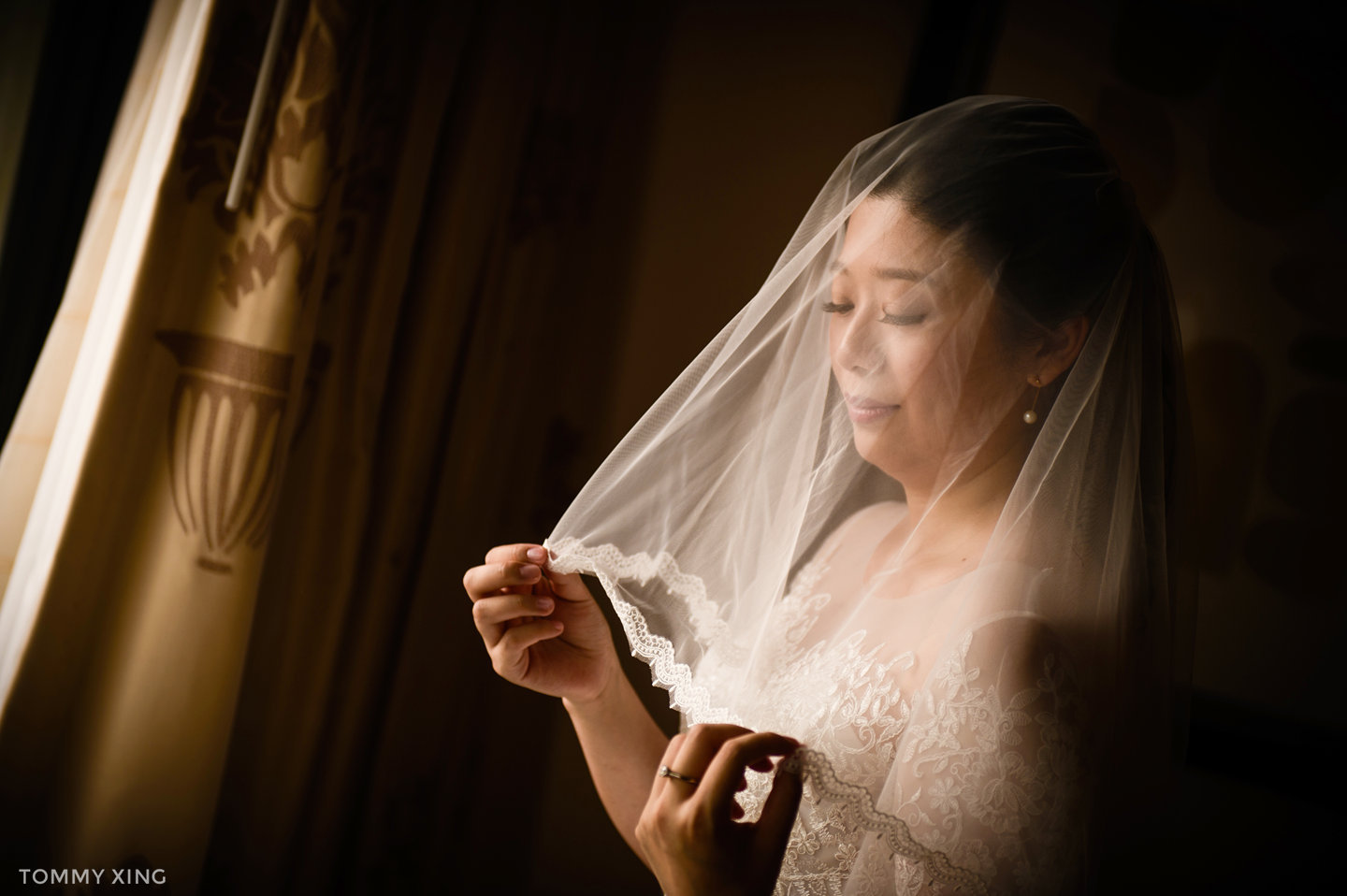 San Francisco Wedding Photography Valley Presbyterian Church WEDDING Tommy Xing Photography 洛杉矶旧金山婚礼婚纱照摄影师032.jpg