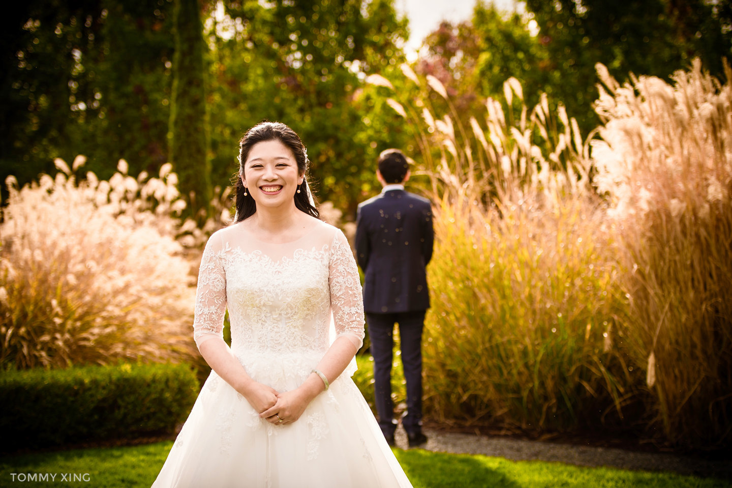 San Francisco Wedding Photography Valley Presbyterian Church WEDDING Tommy Xing Photography 洛杉矶旧金山婚礼婚纱照摄影师033.jpg