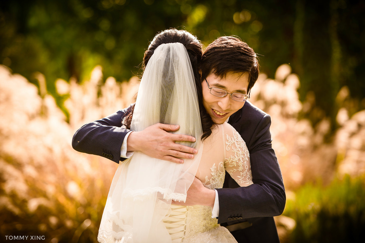 San Francisco Wedding Photography Valley Presbyterian Church WEDDING Tommy Xing Photography 洛杉矶旧金山婚礼婚纱照摄影师036.jpg