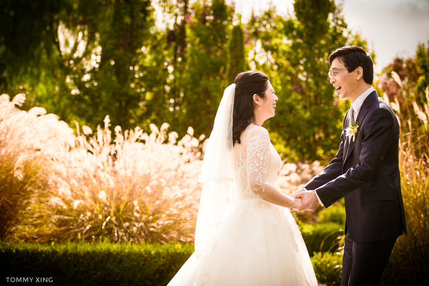 San Francisco Wedding Photography Valley Presbyterian Church WEDDING Tommy Xing Photography 洛杉矶旧金山婚礼婚纱照摄影师039.jpg