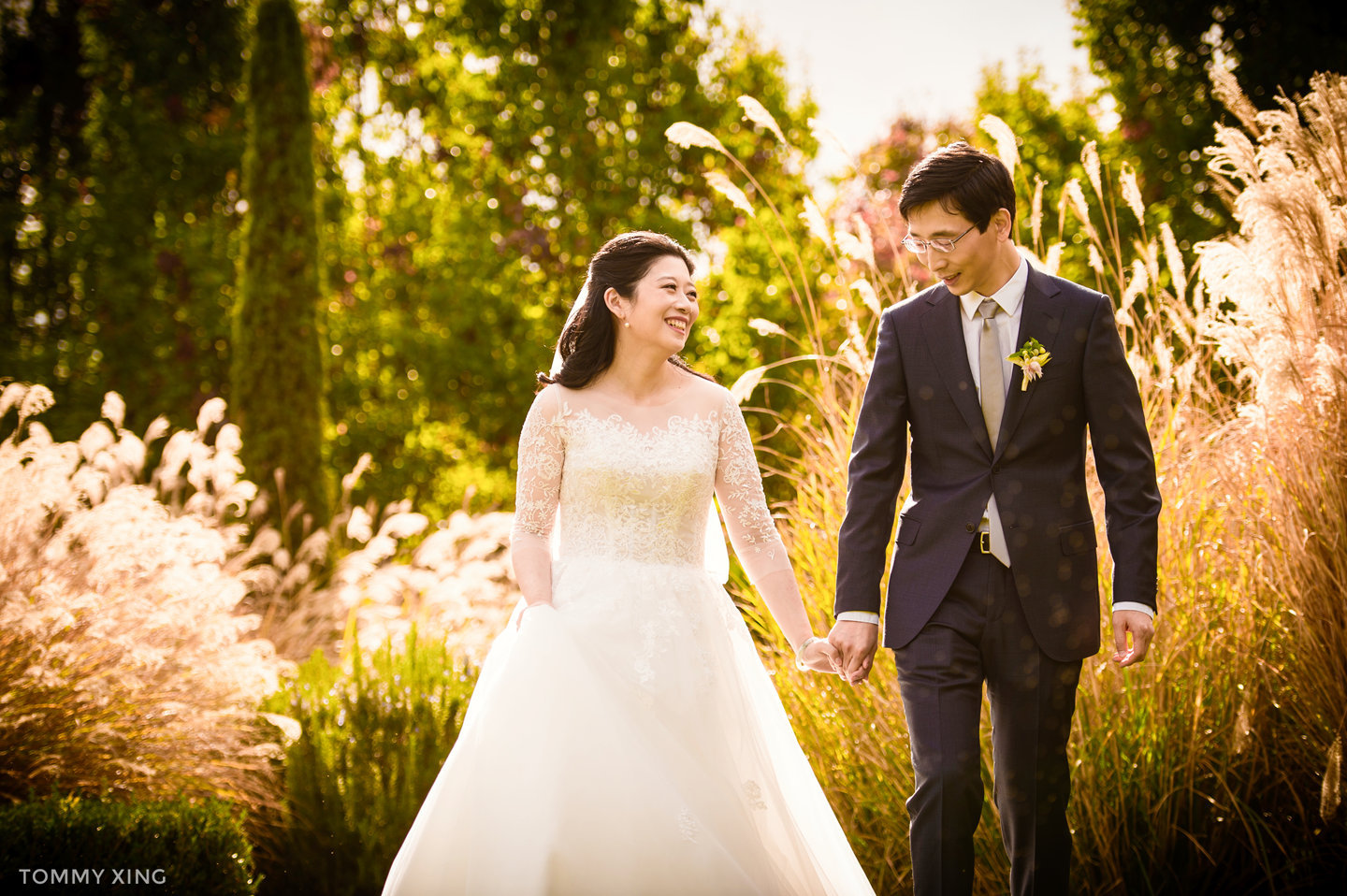 San Francisco Wedding Photography Valley Presbyterian Church WEDDING Tommy Xing Photography 洛杉矶旧金山婚礼婚纱照摄影师041.jpg