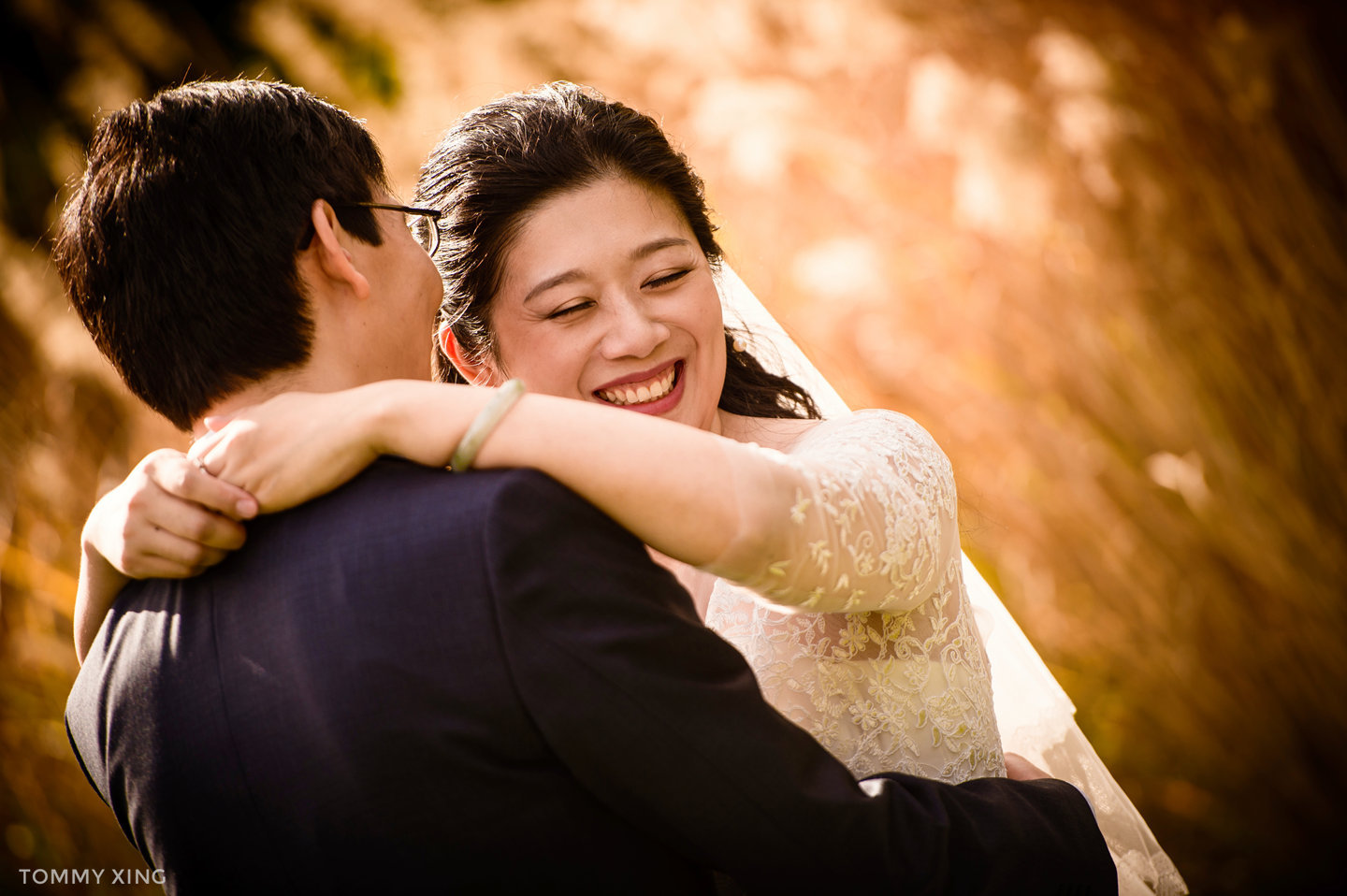 San Francisco Wedding Photography Valley Presbyterian Church WEDDING Tommy Xing Photography 洛杉矶旧金山婚礼婚纱照摄影师046.jpg