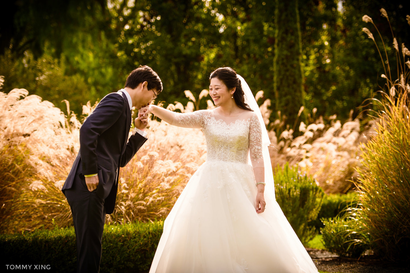 San Francisco Wedding Photography Valley Presbyterian Church WEDDING Tommy Xing Photography 洛杉矶旧金山婚礼婚纱照摄影师048.jpg