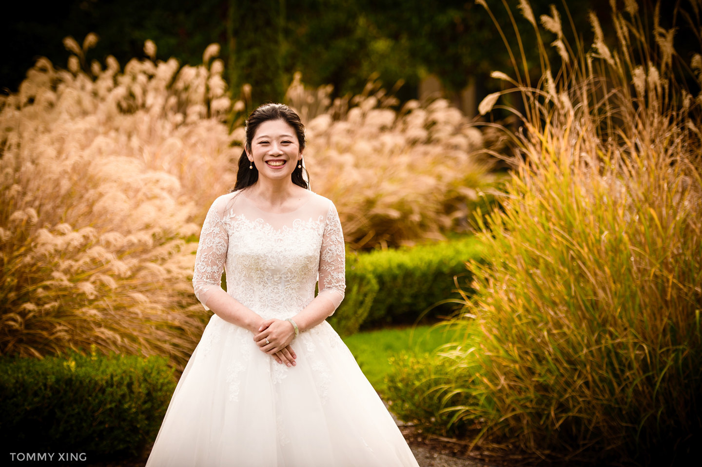 San Francisco Wedding Photography Valley Presbyterian Church WEDDING Tommy Xing Photography 洛杉矶旧金山婚礼婚纱照摄影师051.jpg