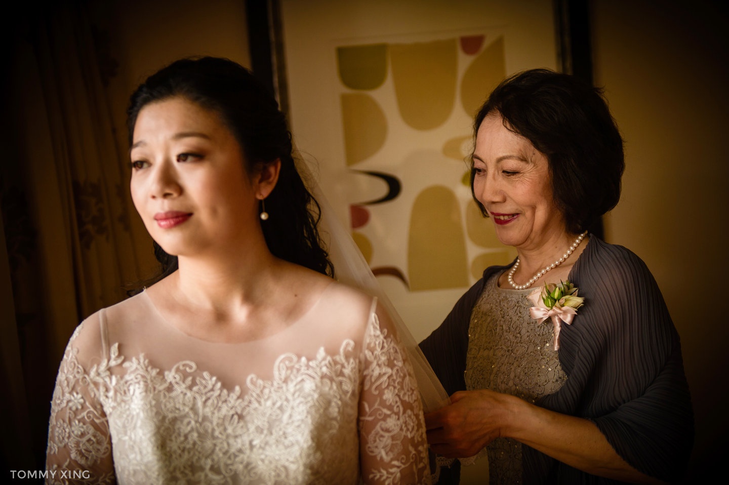 San Francisco Wedding Photography Valley Presbyterian Church WEDDING Tommy Xing Photography 洛杉矶旧金山婚礼婚纱照摄影师055.jpg