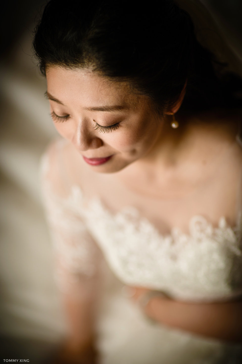 San Francisco Wedding Photography Valley Presbyterian Church WEDDING Tommy Xing Photography 洛杉矶旧金山婚礼婚纱照摄影师056.jpg
