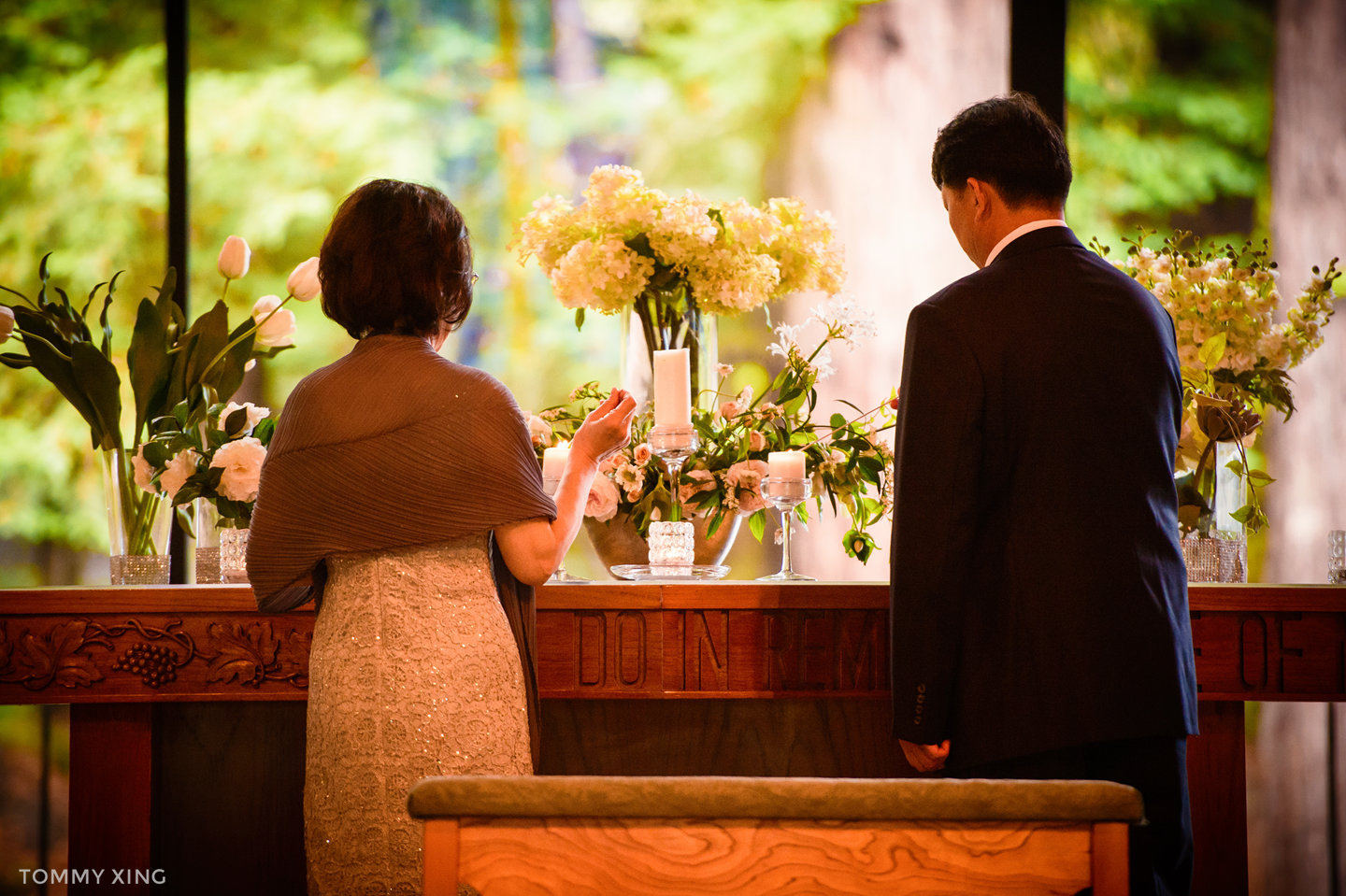 San Francisco Wedding Photography Valley Presbyterian Church WEDDING Tommy Xing Photography 洛杉矶旧金山婚礼婚纱照摄影师061.jpg