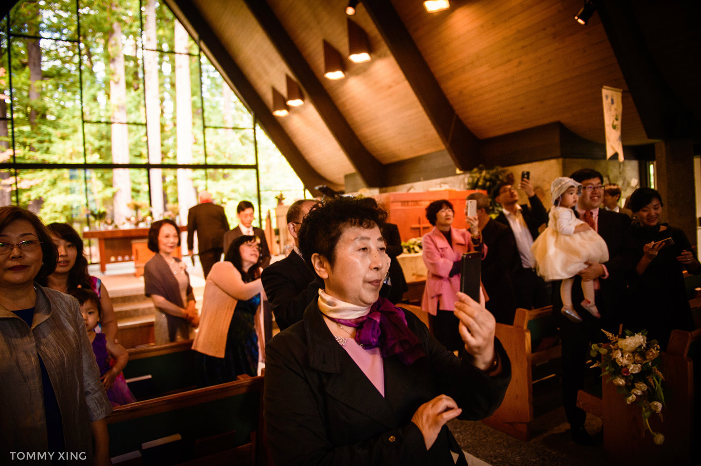 San Francisco Wedding Photography Valley Presbyterian Church WEDDING Tommy Xing Photography 洛杉矶旧金山婚礼婚纱照摄影师063.jpg