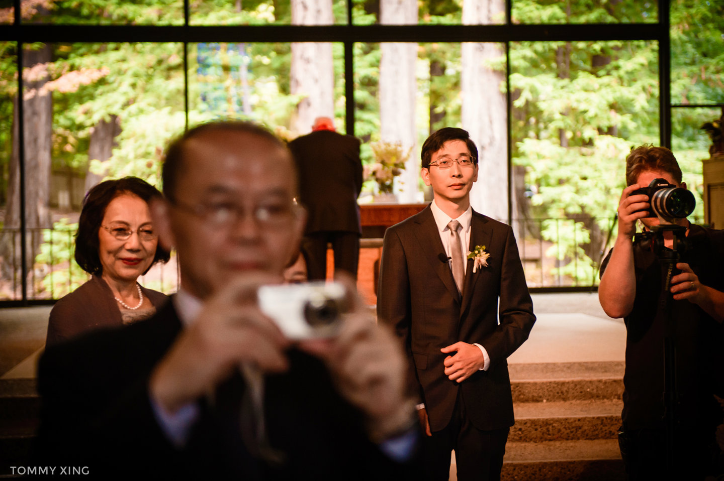 San Francisco Wedding Photography Valley Presbyterian Church WEDDING Tommy Xing Photography 洛杉矶旧金山婚礼婚纱照摄影师064.jpg