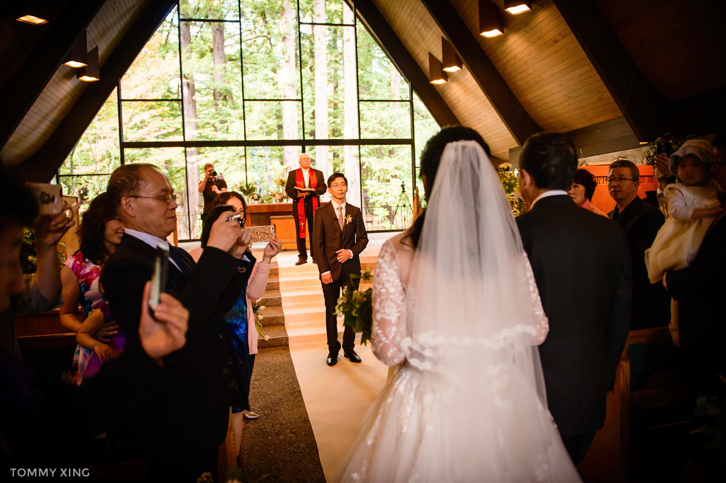 San Francisco Wedding Photography Valley Presbyterian Church WEDDING Tommy Xing Photography 洛杉矶旧金山婚礼婚纱照摄影师068.jpg