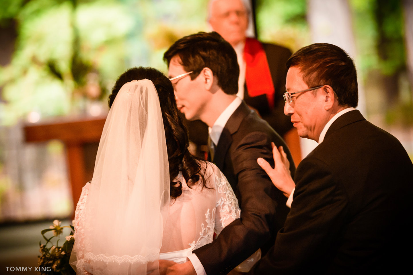 San Francisco Wedding Photography Valley Presbyterian Church WEDDING Tommy Xing Photography 洛杉矶旧金山婚礼婚纱照摄影师072.jpg