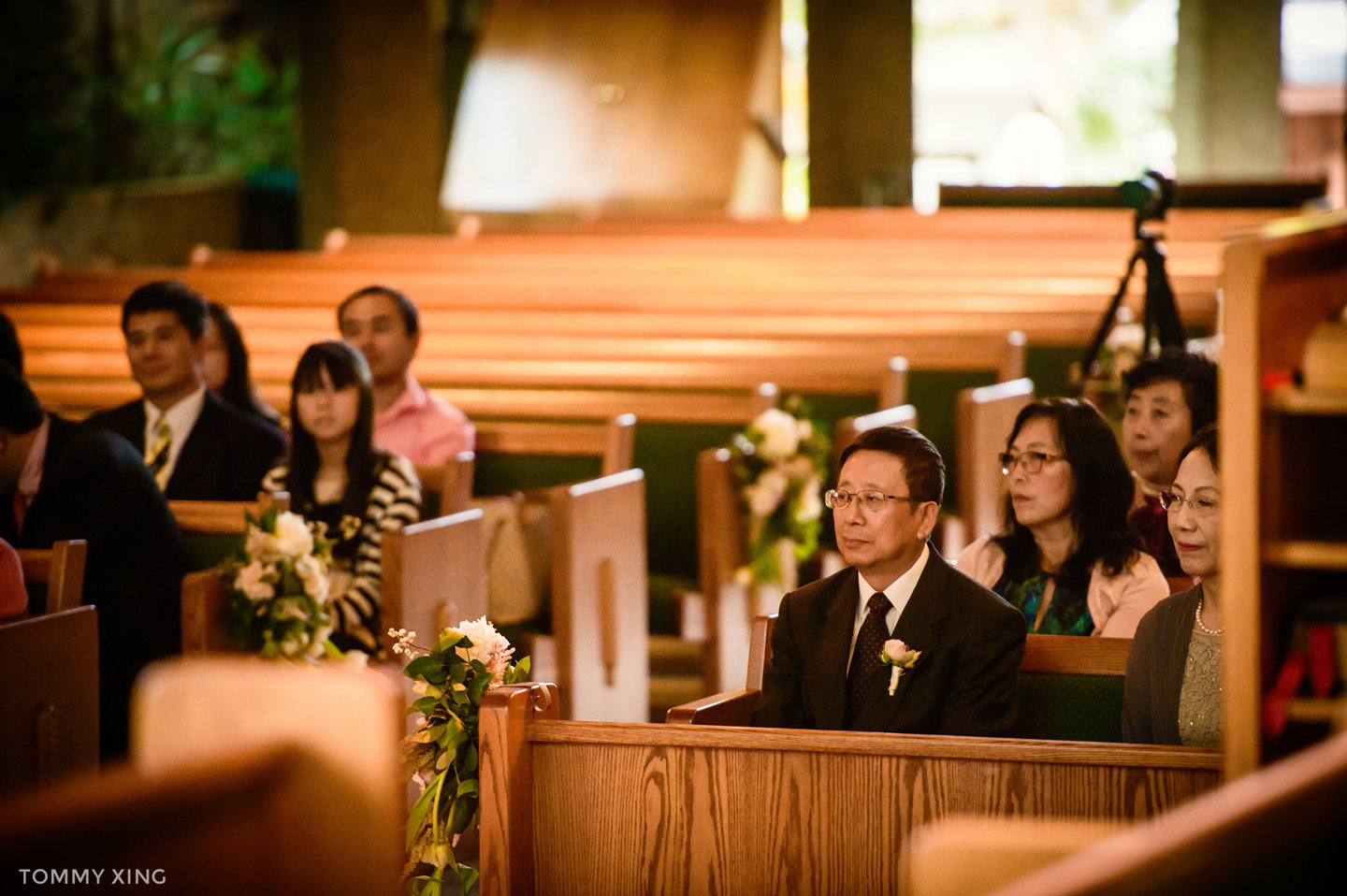 San Francisco Wedding Photography Valley Presbyterian Church WEDDING Tommy Xing Photography 洛杉矶旧金山婚礼婚纱照摄影师076.jpg