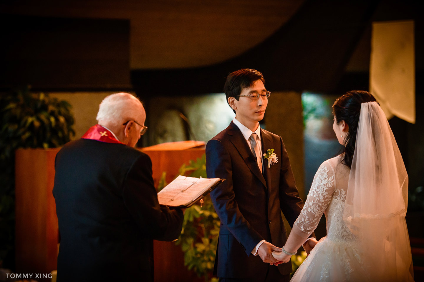 San Francisco Wedding Photography Valley Presbyterian Church WEDDING Tommy Xing Photography 洛杉矶旧金山婚礼婚纱照摄影师081.jpg