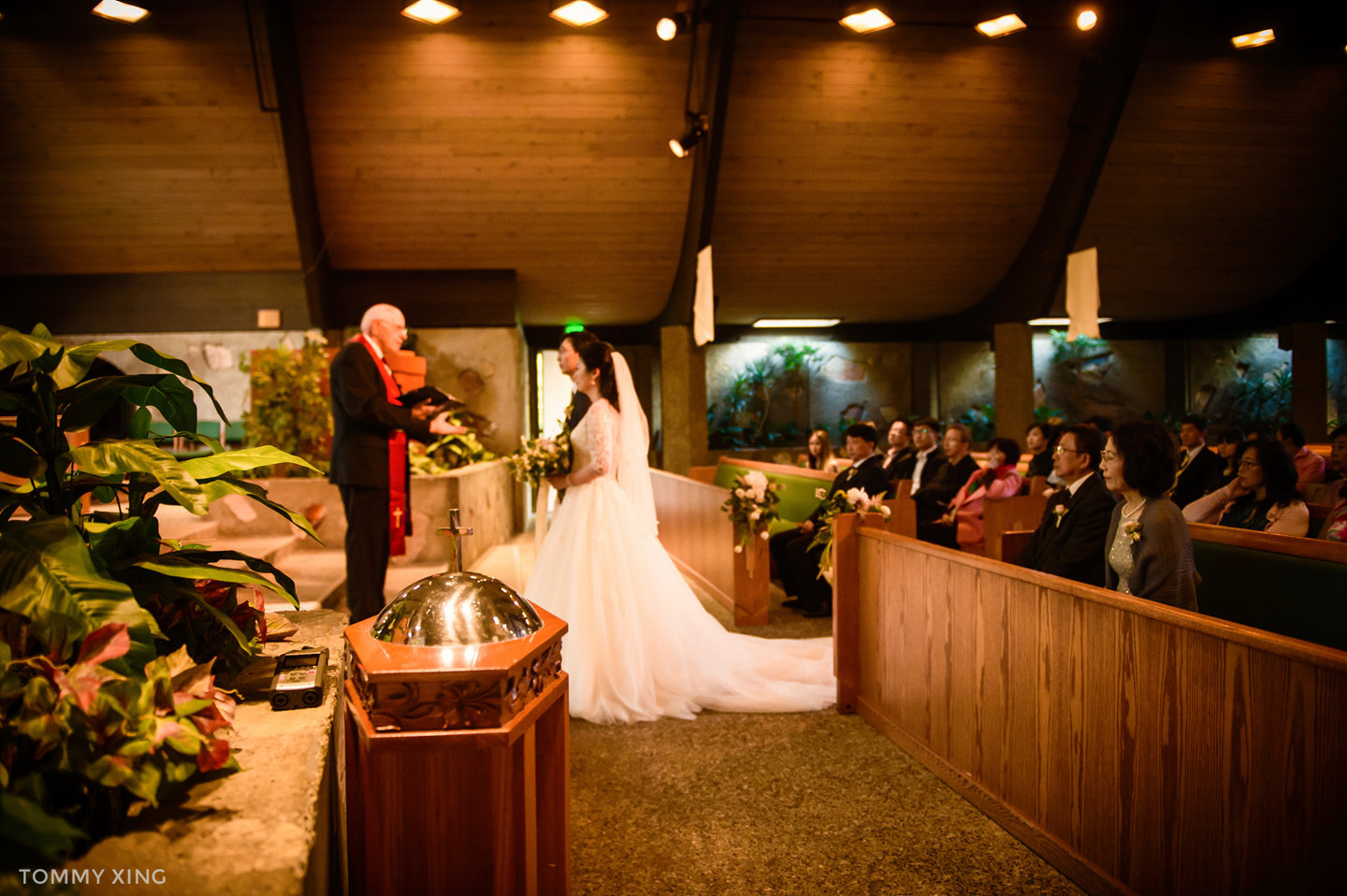 San Francisco Wedding Photography Valley Presbyterian Church WEDDING Tommy Xing Photography 洛杉矶旧金山婚礼婚纱照摄影师080.jpg