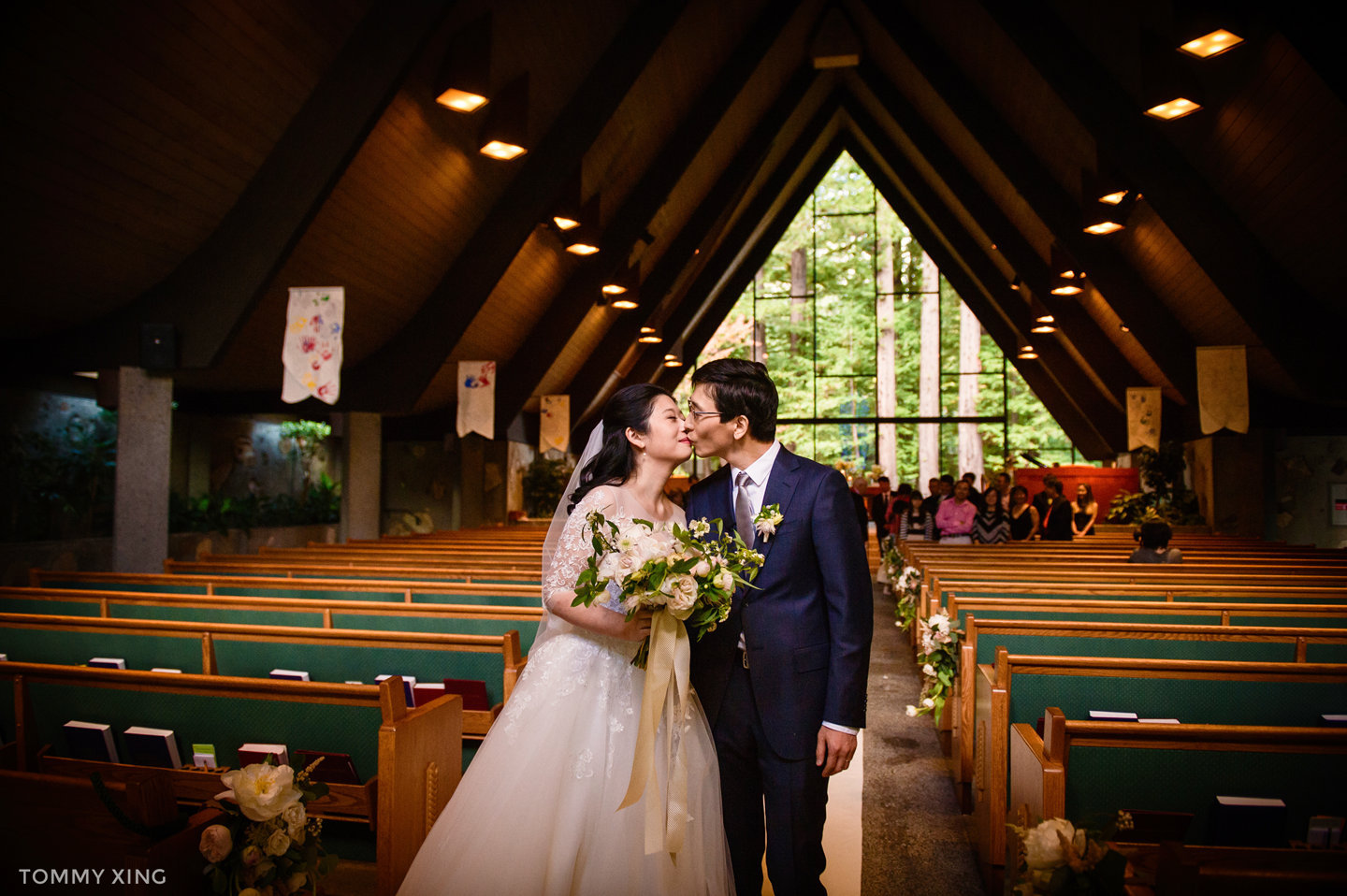 San Francisco Wedding Photography Valley Presbyterian Church WEDDING Tommy Xing Photography 洛杉矶旧金山婚礼婚纱照摄影师094.jpg