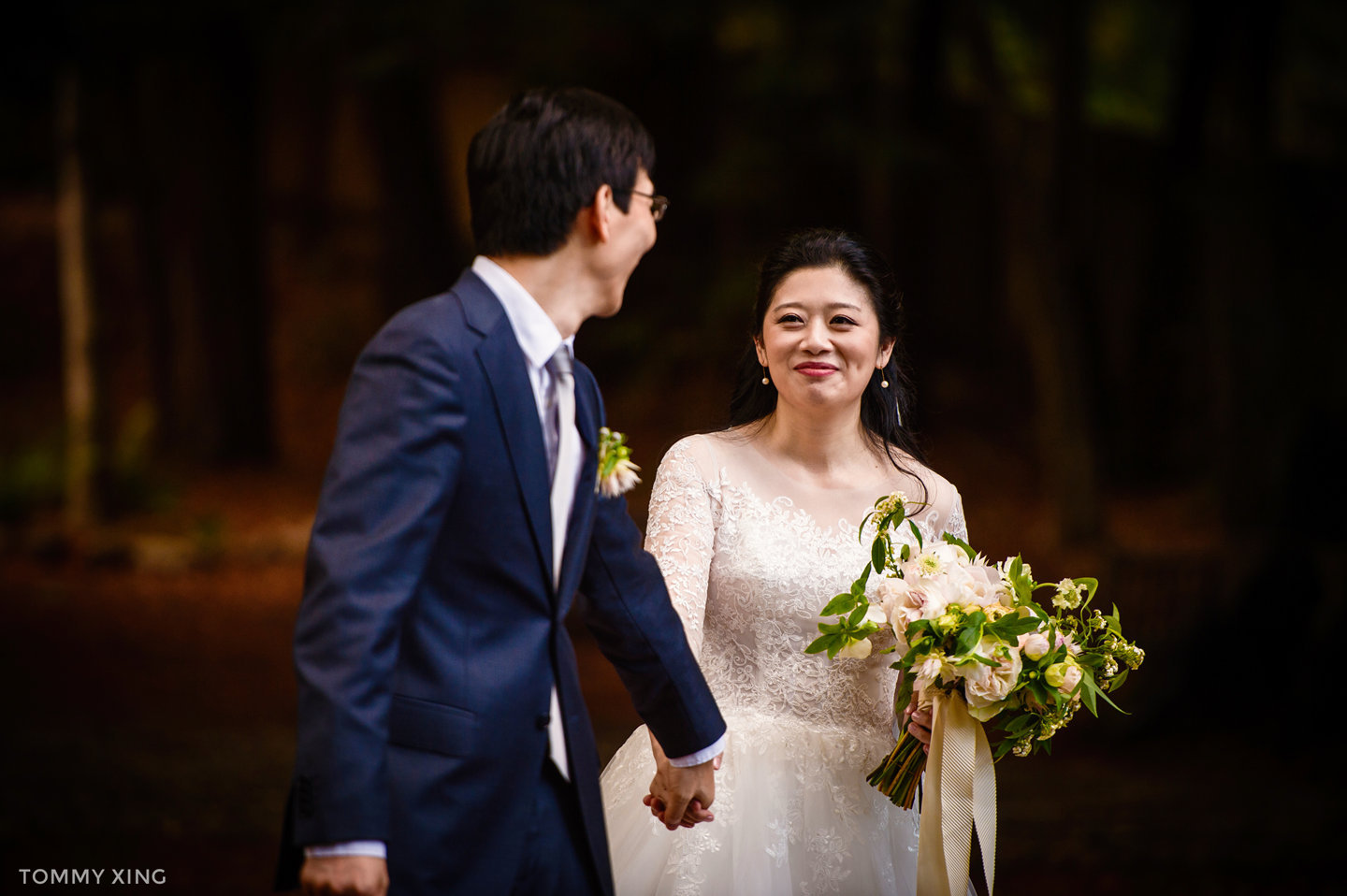 San Francisco Wedding Photography Valley Presbyterian Church WEDDING Tommy Xing Photography 洛杉矶旧金山婚礼婚纱照摄影师097.jpg