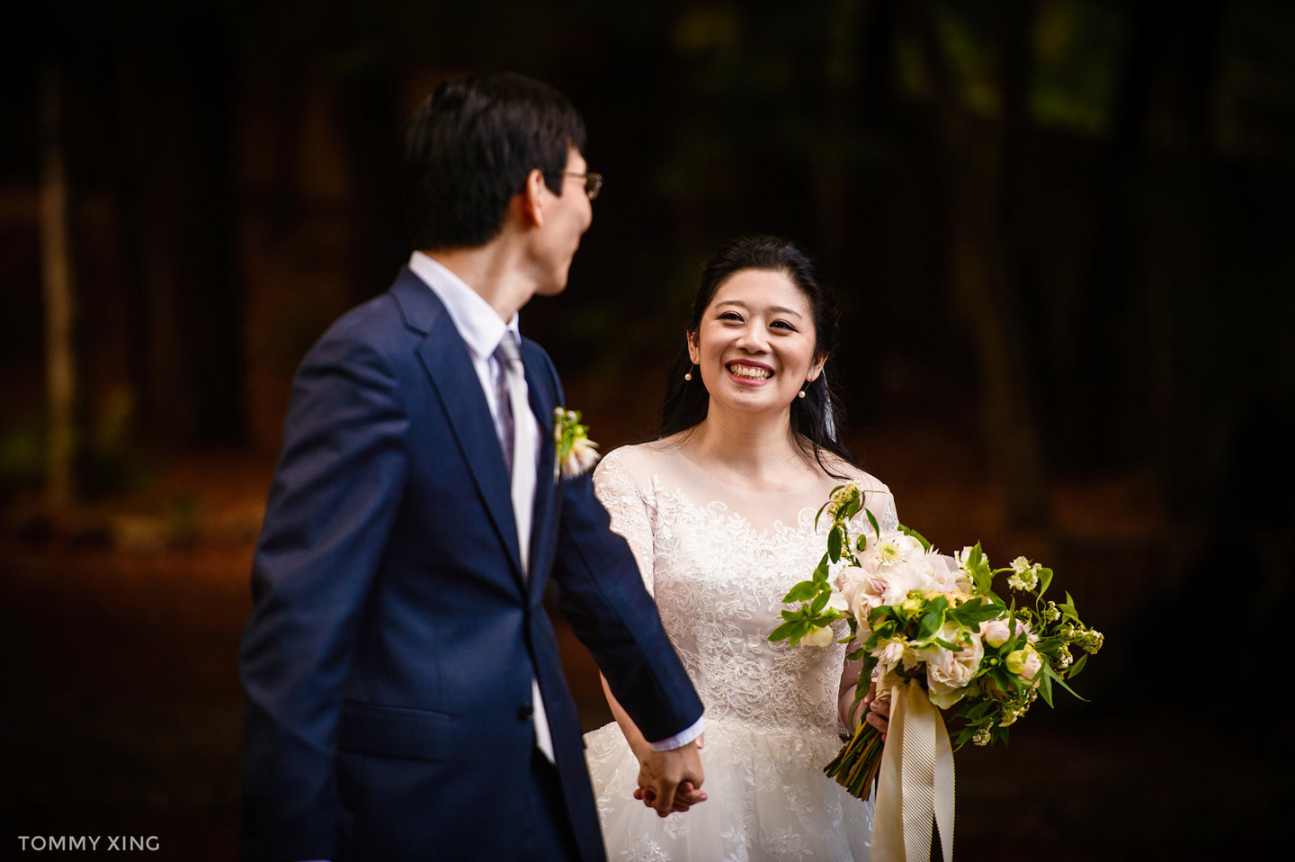 San Francisco Wedding Photography Valley Presbyterian Church WEDDING Tommy Xing Photography 洛杉矶旧金山婚礼婚纱照摄影师098.jpg
