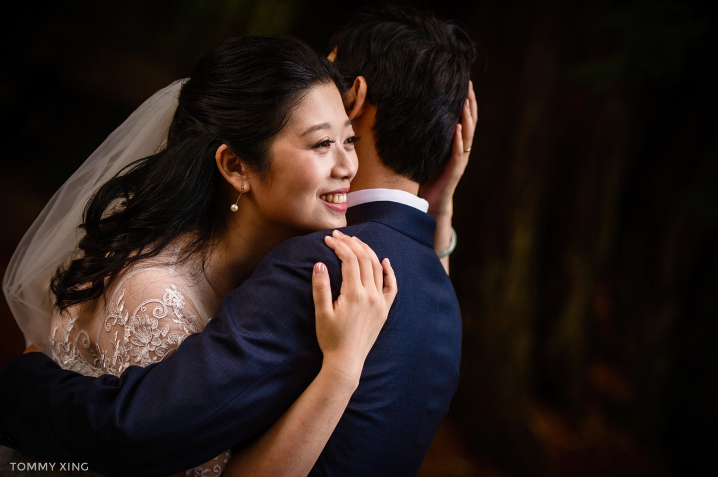 San Francisco Wedding Photography Valley Presbyterian Church WEDDING Tommy Xing Photography 洛杉矶旧金山婚礼婚纱照摄影师101.jpg