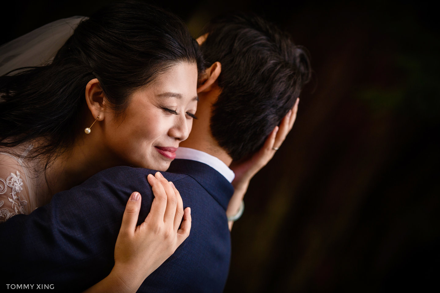 San Francisco Wedding Photography Valley Presbyterian Church WEDDING Tommy Xing Photography 洛杉矶旧金山婚礼婚纱照摄影师102.jpg