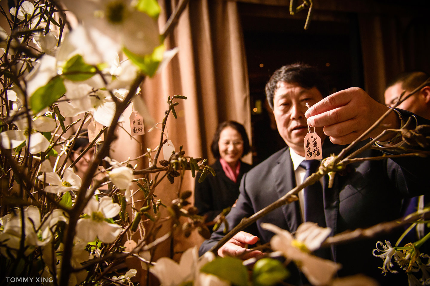 San Francisco Wedding Photography Valley Presbyterian Church WEDDING Tommy Xing Photography 洛杉矶旧金山婚礼婚纱照摄影师110.jpg