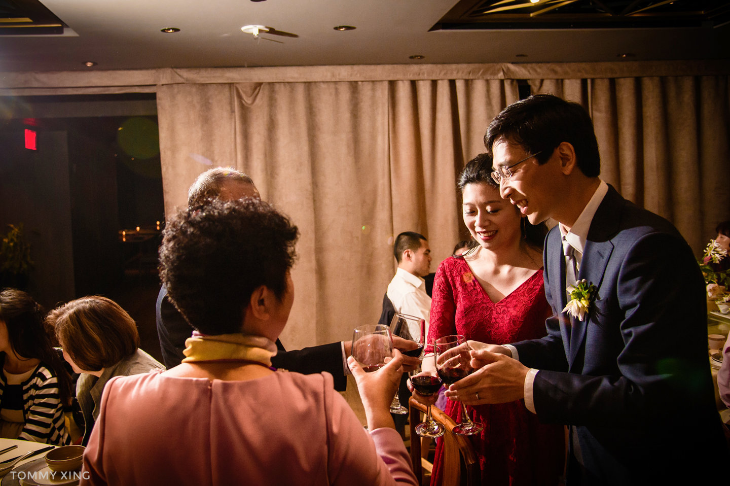 San Francisco Wedding Photography Valley Presbyterian Church WEDDING Tommy Xing Photography 洛杉矶旧金山婚礼婚纱照摄影师117.jpg