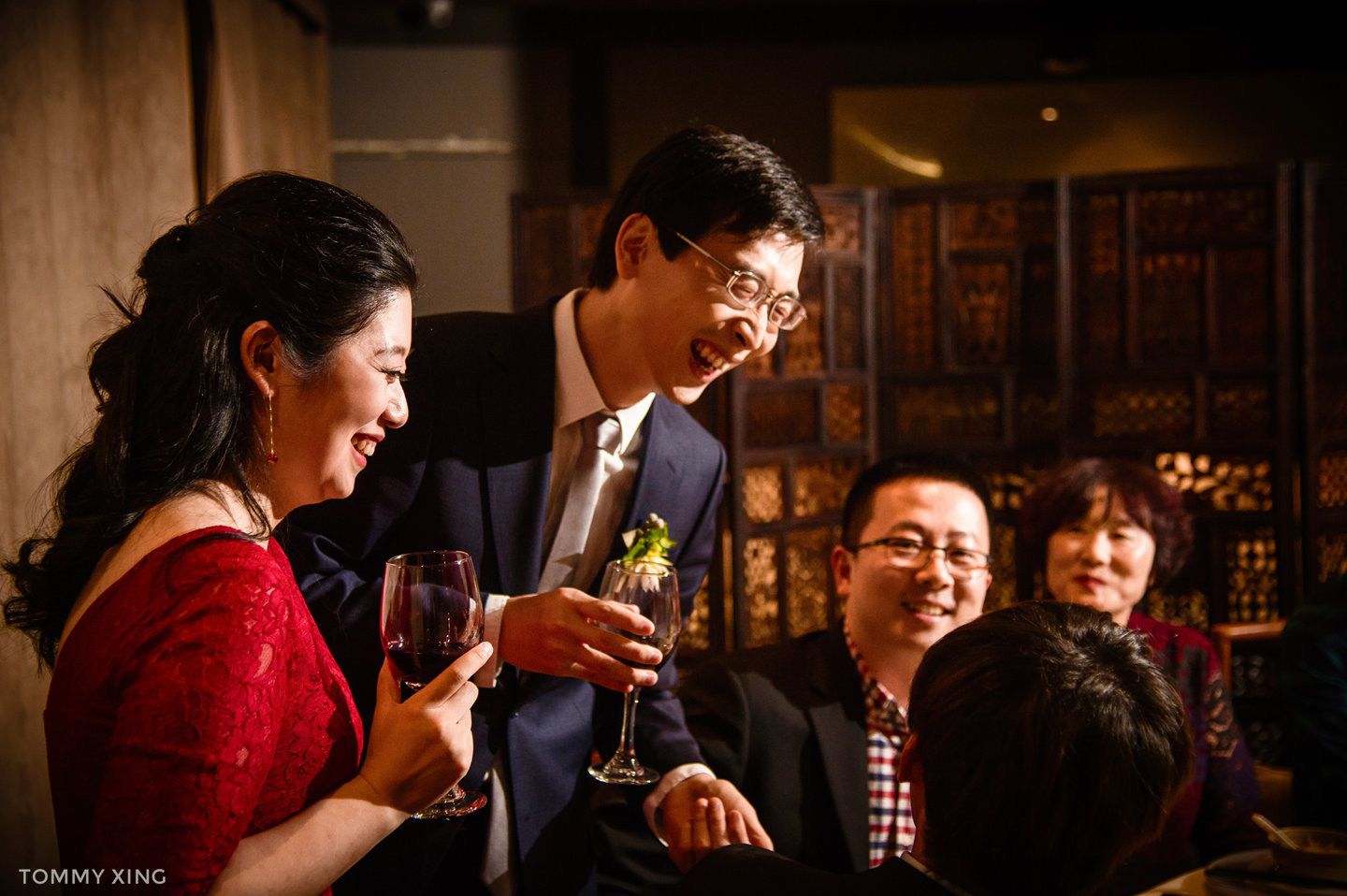 San Francisco Wedding Photography Valley Presbyterian Church WEDDING Tommy Xing Photography 洛杉矶旧金山婚礼婚纱照摄影师120.jpg