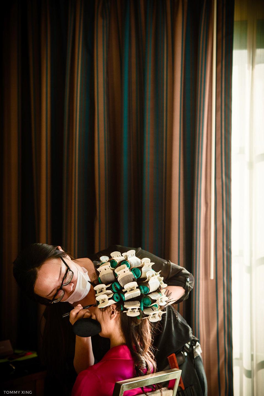 Wayfarers chapel Wedding Photography Ranho Palos Verdes Tommy Xing Photography 洛杉矶玻璃教堂婚礼婚纱照摄影师011.jpg