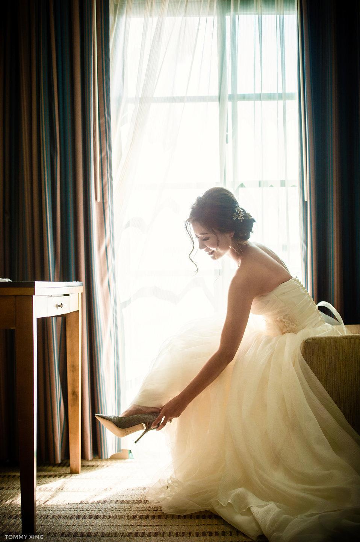 Wayfarers chapel Wedding Photography Ranho Palos Verdes Tommy Xing Photography 洛杉矶玻璃教堂婚礼婚纱照摄影师061.jpg